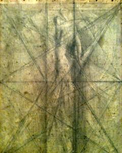 Godfrey Miller Sketch